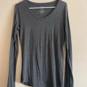 TWO Maurices long sleeve